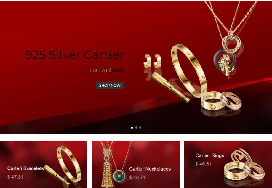 replica jewelry site in Australia