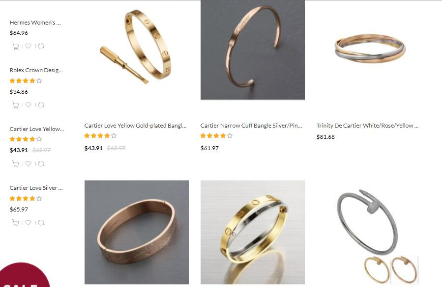 best replica cartier bracelets sale at elog.io
