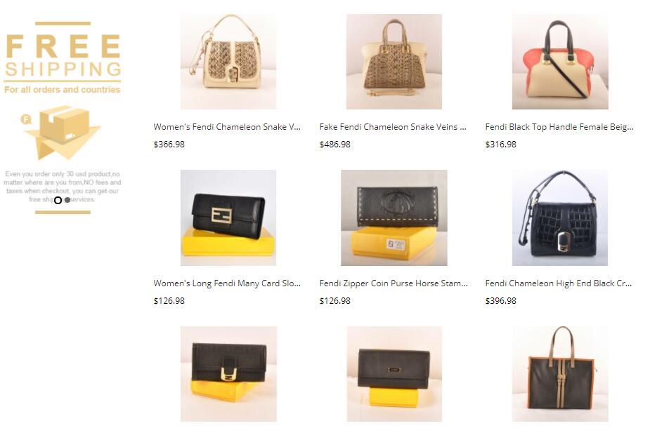 quality replica fendi bags sale price