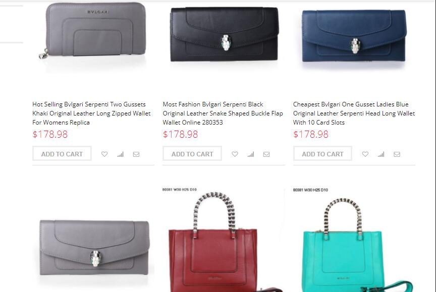 cheap replica bvlgari handbags sale price
