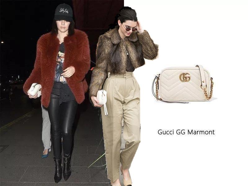 703943b828a Gucci GG Marmont Chain Shoulder bag. Gucci GG Marmont Matelassé Mini Bag   7″W x 5″H x 2.5″D Gucci GG Marmont Velvet Mini Bag  8.5″W x 5″H x 2.5″D